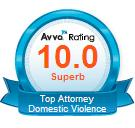 top attorney domestic violence